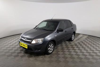 ВАЗ (LADA) 219010 (Гранта седан) в аренду под выкуп в Пятигорске