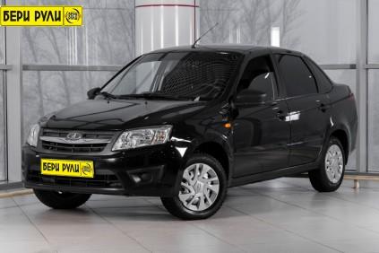 ВАЗ (LADA) 219070 (Гранта седан) в аренду под выкуп в Пятигорске