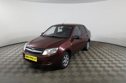 ВАЗ (LADA) 219000 (Гранта седан) в аренду под выкуп в Пятигорске