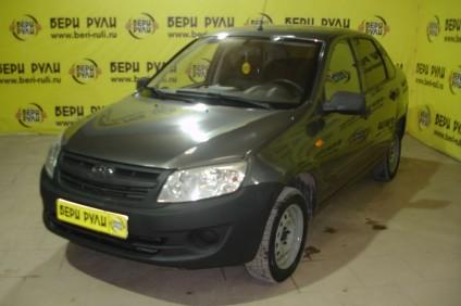 ВАЗ (LADA) 219060 (Гранта седан) в аренду под выкуп в Пятигорске
